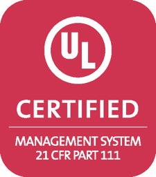 UL Certification Logo
