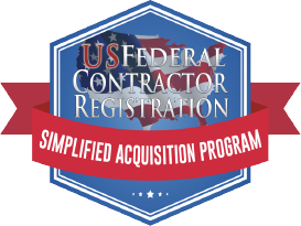 US Federal Contractor Simplified Acquisition Program